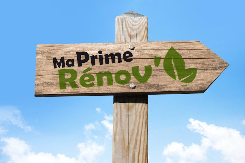 Tout comprendre à MaPrimeRenov', l'aide à la rénovation énergétique - Batiweb