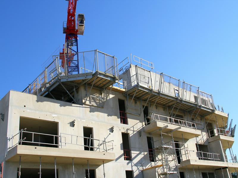 Logements neufs: la FPI alerte sur une «crise de l'offre» - Batiweb
