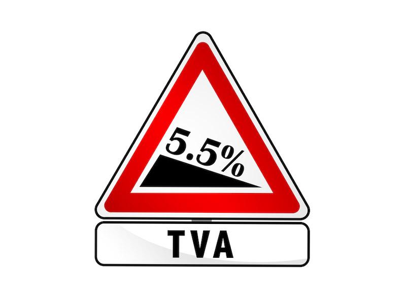 Rénovation énergétique, la TVA à 5,5% fait baisser la facture - Batiweb