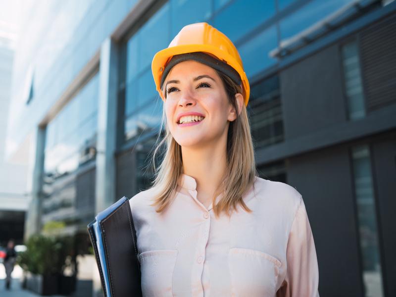 Les dirigeantes d'entreprise dans l'artisanat du bâtiment (étude Capeb) - Batiweb