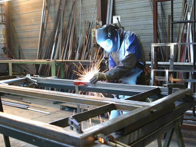 Métalexpo 2021: Les métalliers misent sur le recrutement de jeunes talents - Batiweb