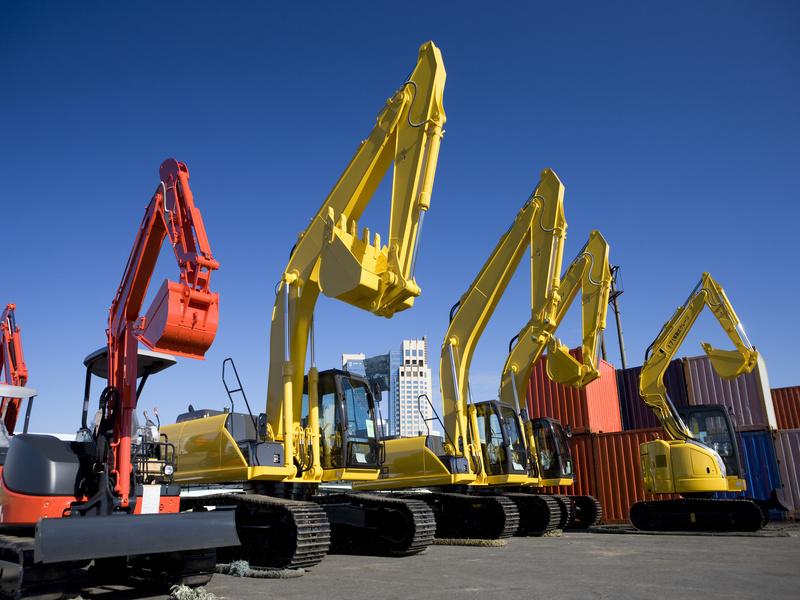 IoT: Bouygues Construction Matériel va équiper 20 000 équipements de capteurs - Batiweb
