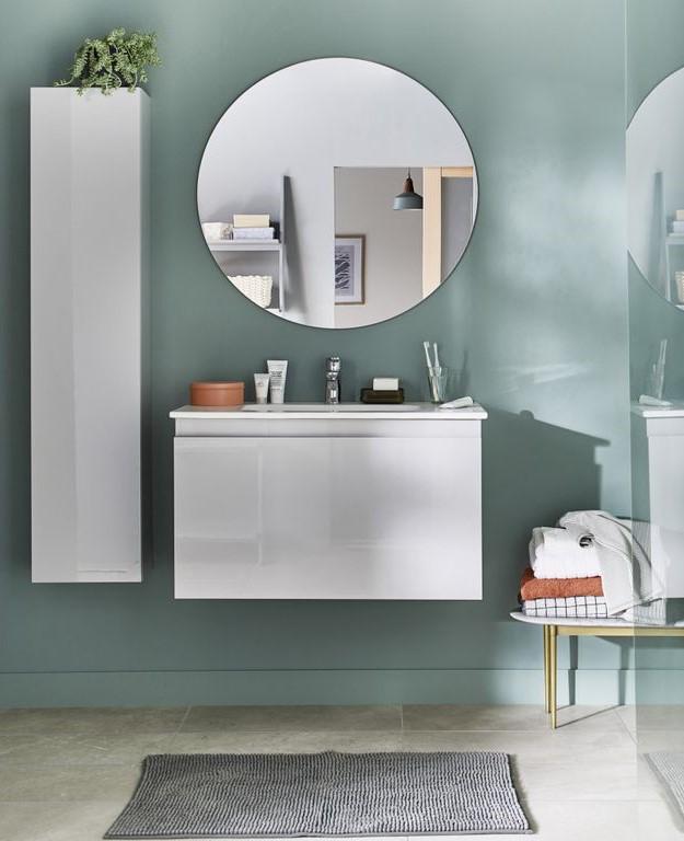 Les tendances salle de bain à ne pas manquer en 2021 - Batiweb
