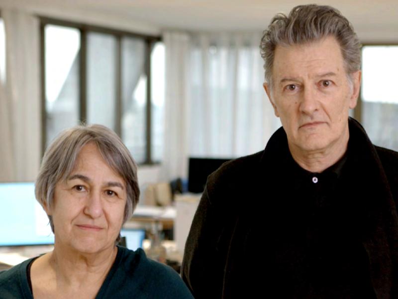 Architecture: deux Français remportent le Pritzker Prize 2021 - Batiweb