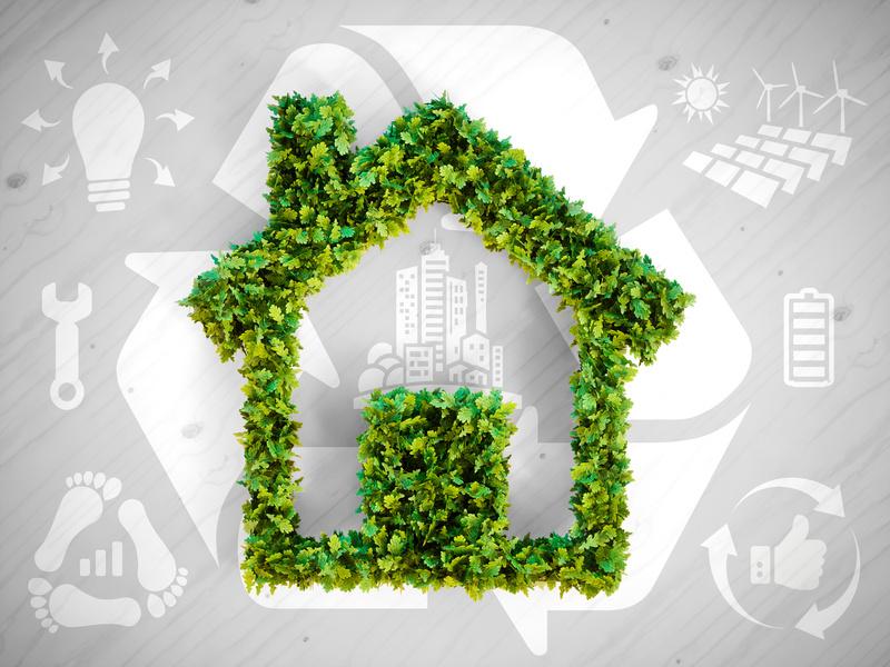 Rénovation énergétique: Saint-Gobain lance un appel à solutions innovantes - Batiweb