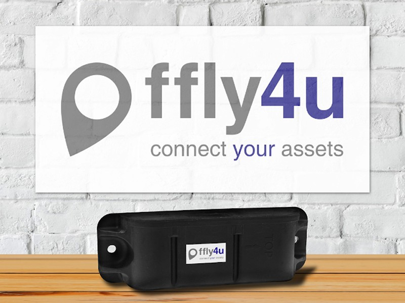 Ffly4u : l'intelligence artificielle embarquée qui optimise la gestion des déchets - Batiweb