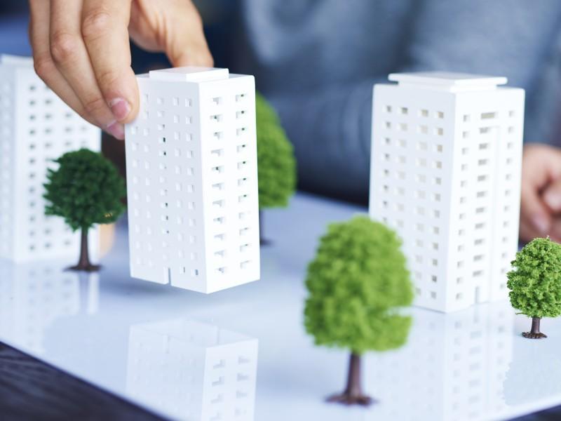 Signature d'un protocole d'engagement pour construire 250 000 logements sociaux - Batiweb