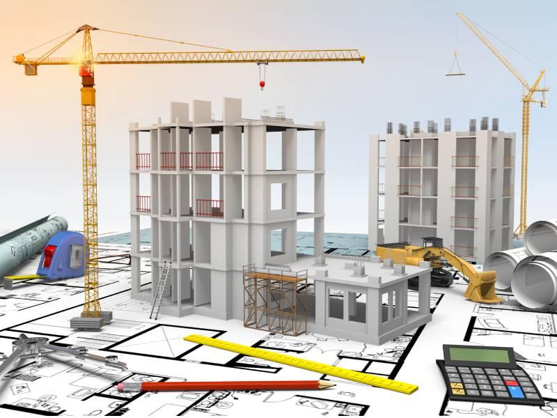 Construction neuve : « Attention à la panne ! », prévient la FFB - Batiweb