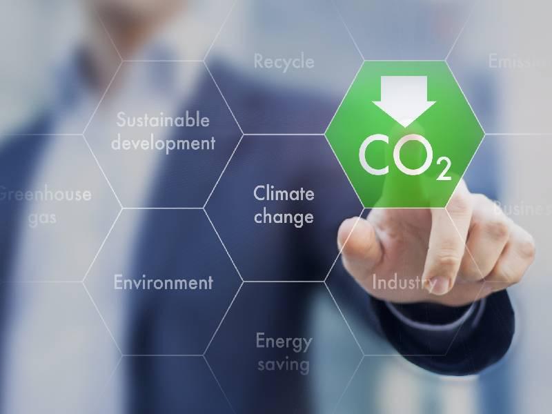 Mécanisme d'ajustement carbone aux frontières : les débats sont lancés ! - Batiweb