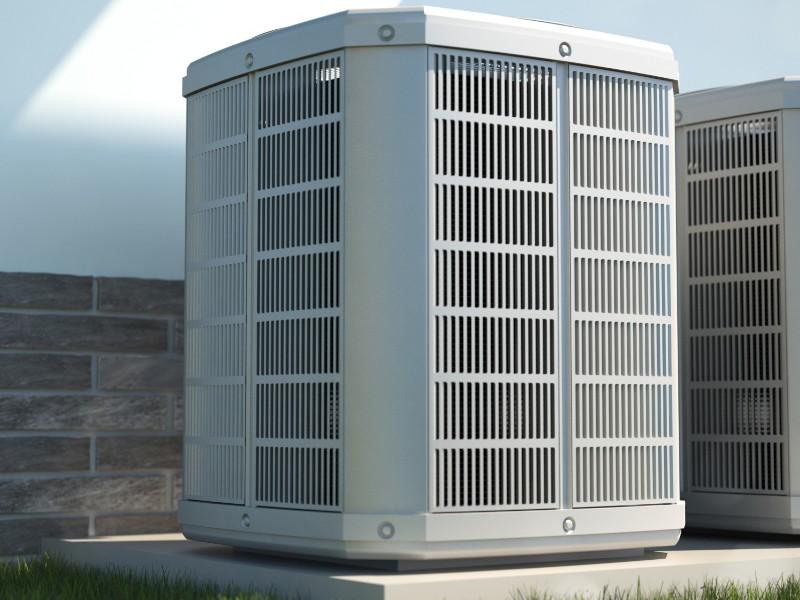 Le marché des pompes à chaleur résiste en 2020 - Batiweb