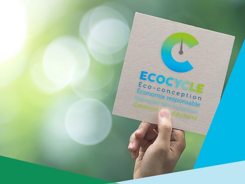 Socotec dévoile Ecocycle, premier label d'économie circulaire du bâtiment - Batiweb
