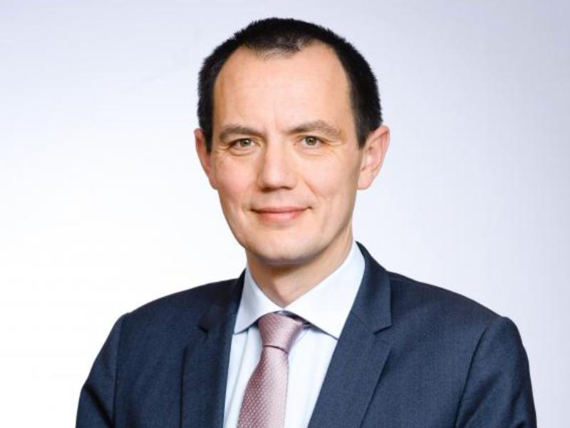 Guillaume Texier nommé directeur général du groupe Rexel - Batiweb