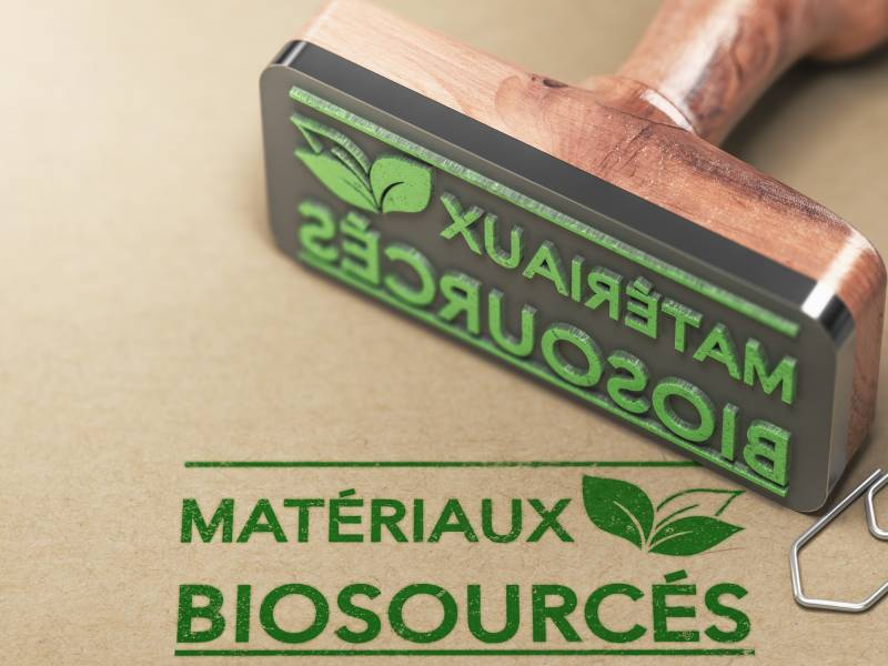 Forte croissance du marché des isolants biosourcés - Batiweb