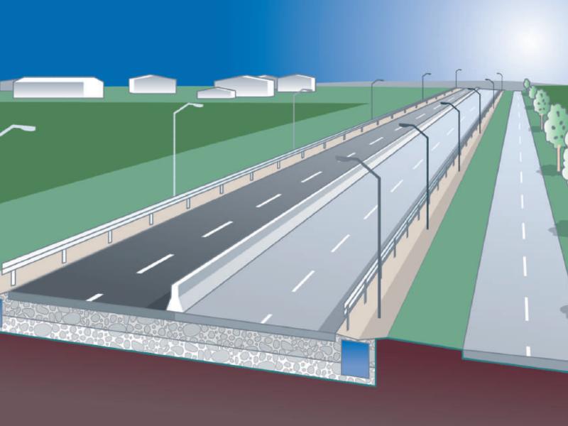 CIMbéton lance Perceval, un logiciel d'aide au choix des structures routières - Batiweb