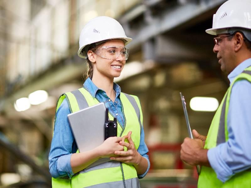Apprentissage : Bouygues Construction lance une nouvelle campagne de recrutement - Batiweb
