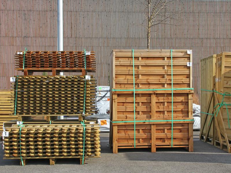 Traitement du bois:  le FCBA lance une charte de bonnes pratiques - Batiweb