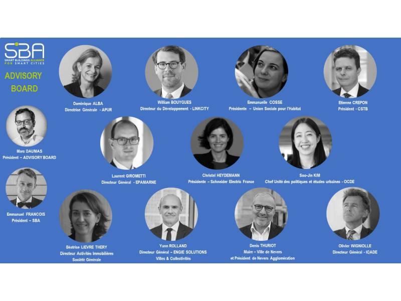 La Smart Buildings Alliance s'entoure d'experts pour parler stratégie - Batiweb