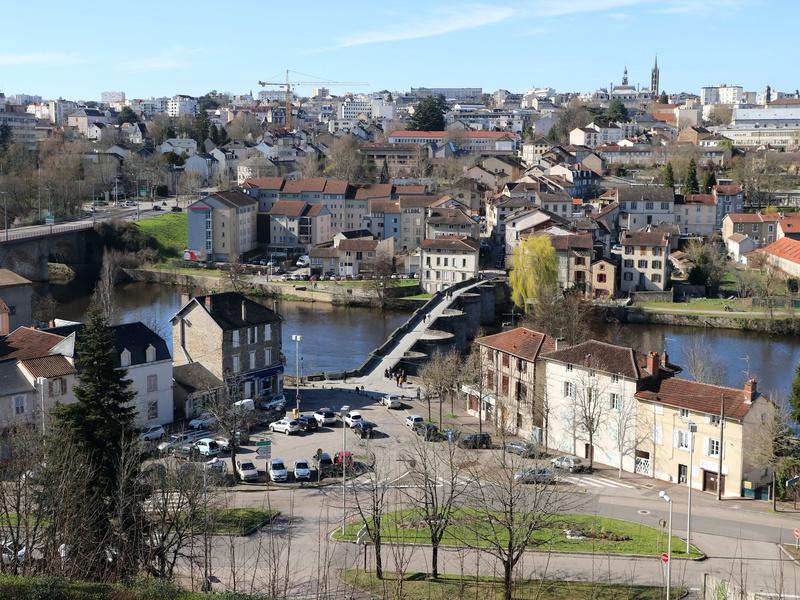 Limoges teste le liège dans le bitume pour des routes moins bruyantes - Batiweb
