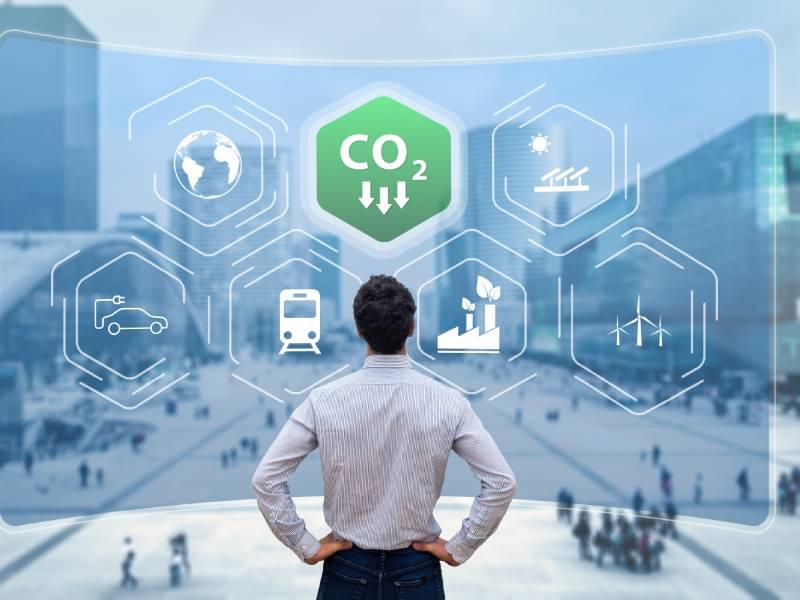 Fit for 55 : Equilibre des énergies s'interroge sur la politique climatique européenne - Batiweb