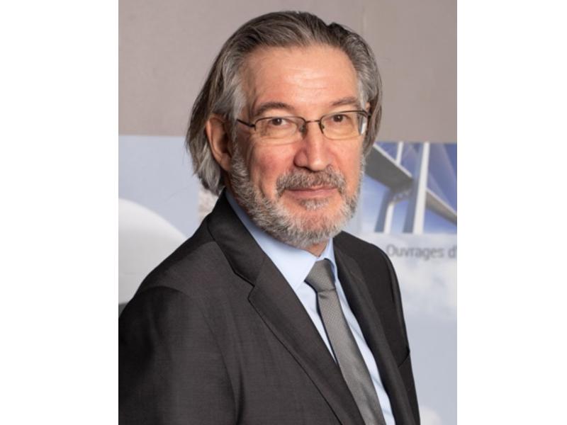 Philippe Gruat nommé président de l'AIMCC - Batiweb