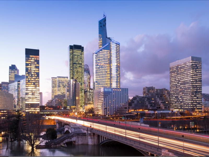 Immeubles de bureaux connectés: l'application Wise Building est lancée - Batiweb