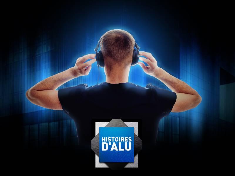 «Histoires d'alu»: Technal met en lumière ses savoir-faire à travers des podcasts - Batiweb