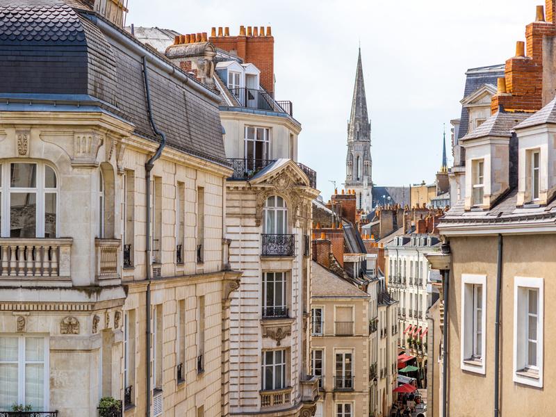 La FNAIM publie son étude annuelle sur le logement en France - Batiweb