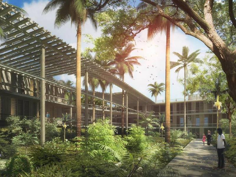 Rénovation des bâtiments de l'État : la dynamique est lancée dans les Outre-mer - Batiweb