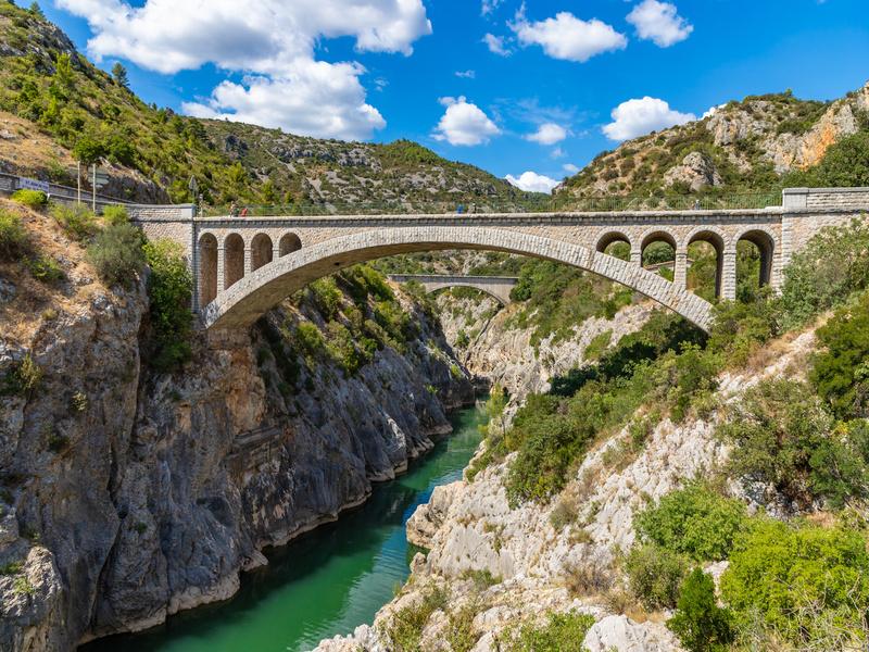 Surveillance de l'état des ponts: 17 projets sélectionnés - Batiweb