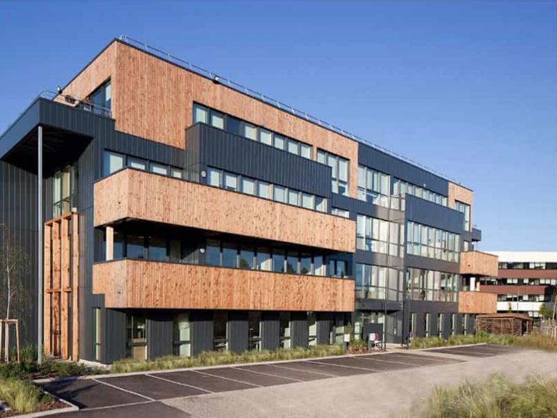 27 projets immobiliers ont obtenu le label BBCA en 2020 - Batiweb