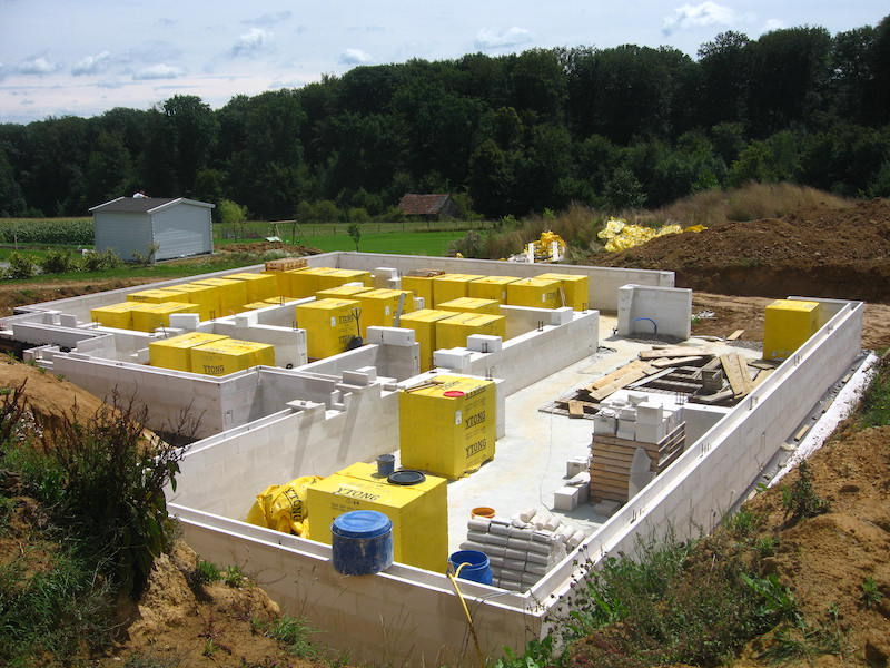 Autoconstructeur F.Muller_Ytong_beton_cellulaire