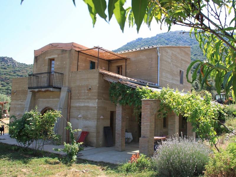 L'Ombria, une maison d'hôtes en Corse