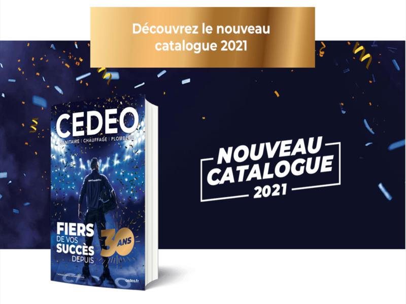 Cedeo fête ses 30 ans au travers d'une campagne de communication - Batiweb