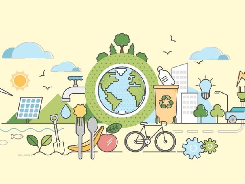 « Plan d'action climat » : Le Ministère de la transition écologique dévoile ses objectifs - Batiweb