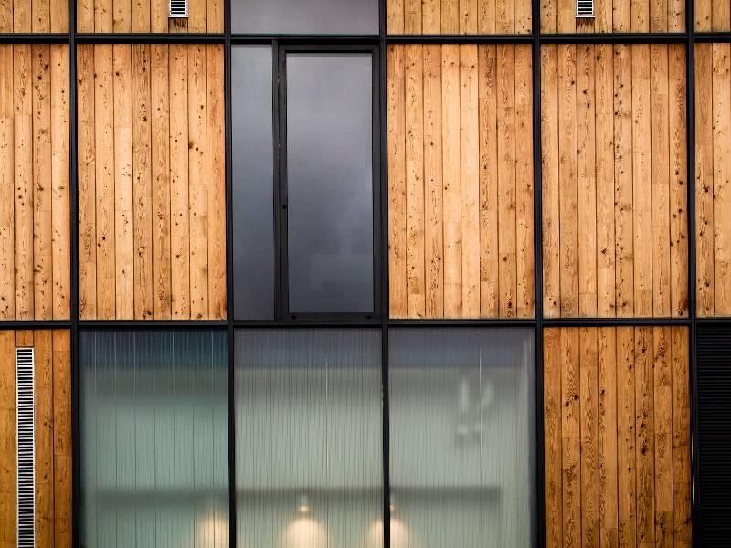 Pour 74% des Français, le bois est trop peu présent dans les constructions - Batiweb