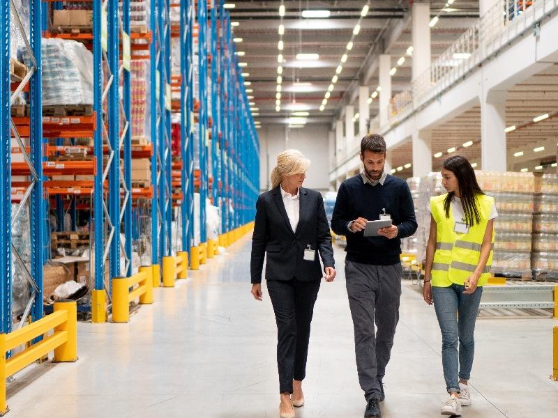En Ile-de-France, 71,8% des établissements de la construction sont non employeurs - Batiweb