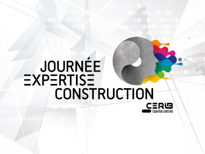 Les Journées Expertise & Construction 2021 en format 100% digital - Batiweb