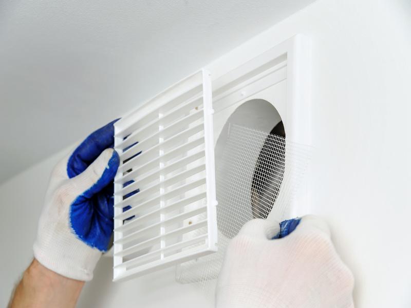 Ventilation des bâtiments: des scientifiques réclament de nouvelles normes - Batiweb