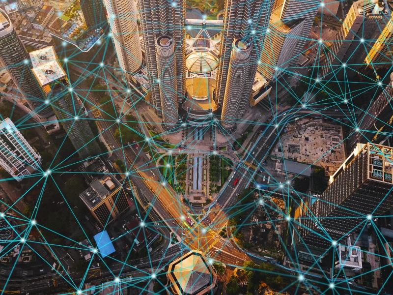 5 millions d'espaces gérés par les jumeaux digitaux Matterport - Batiweb