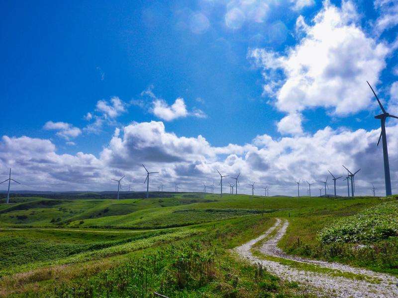 Les préfets devront identifier les zones propices au développement de l'éolien - Batiweb