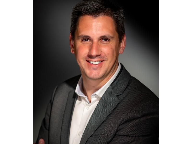 Matthieu Tanguy, nouveau directeur général de Saint-Astier - Batiweb