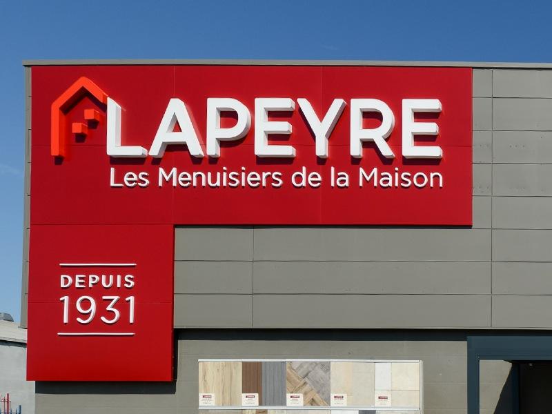 Saint-Gobain finalise la cession de Lapeyre à Mutares - Batiweb