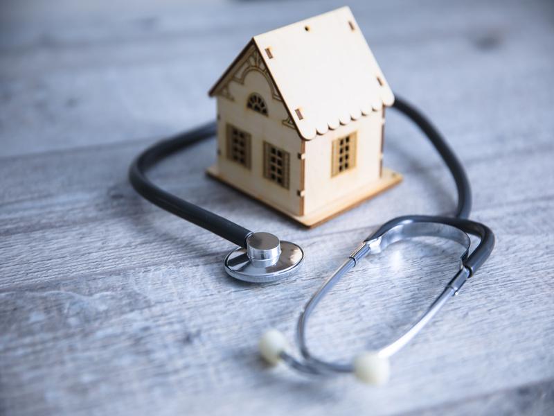 Bâtiment Santé Plus publie un rapport sur les enjeux sanitaires du secteur - Batiweb