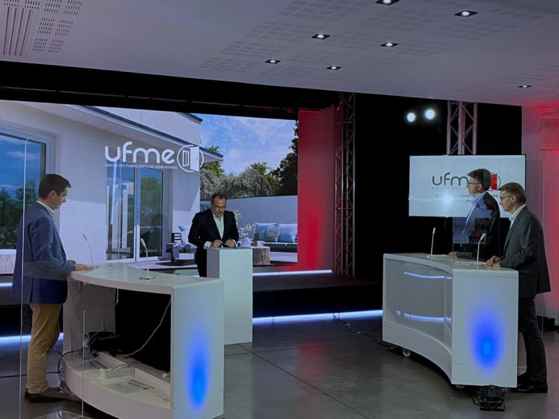 L'UFME fait le bilan de l'année 2020 et annonce ses objectifs à venir - Batiweb