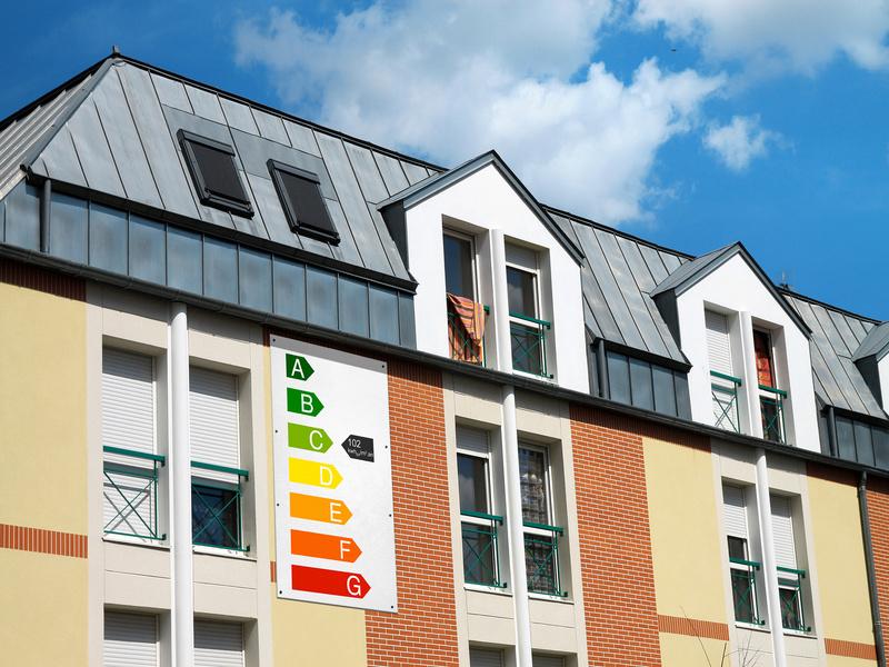 Projet de loi Climat & Résilience: Coénove s'inquiète de l'exclusion du gaz - Batiweb