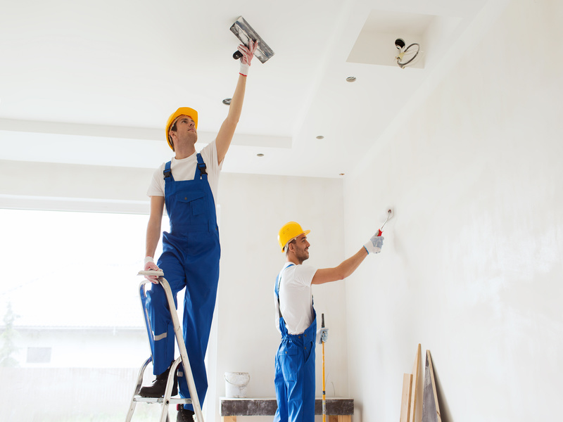 Artisanat du bâtiment: près de 25 000 emplois créés en 2020 malgré la crise - Batiweb