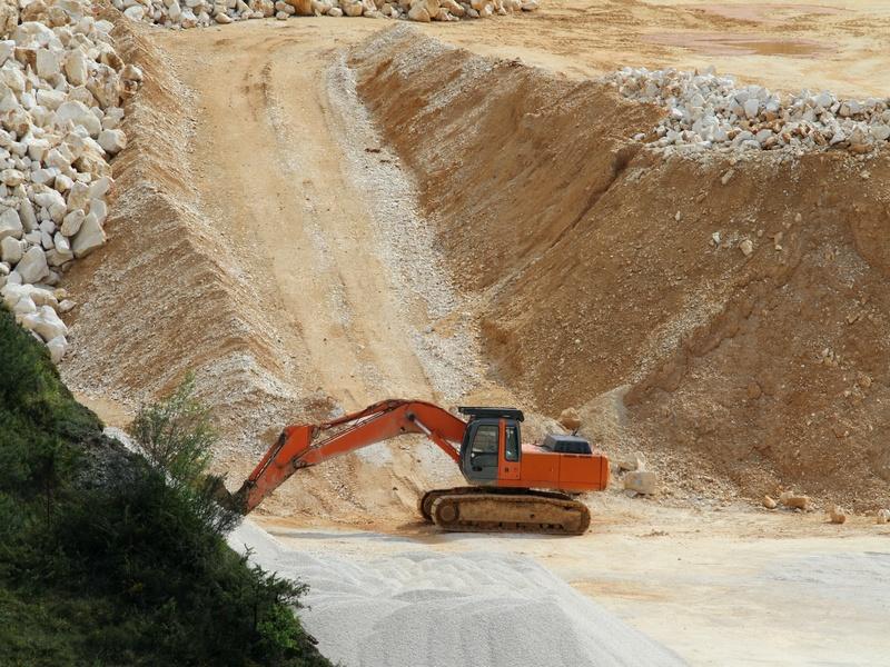 Matériaux de construction: la production renoue avec les niveaux de 2019 - Batiweb