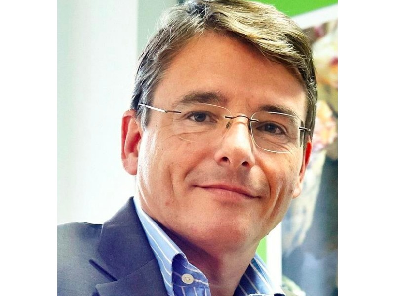 Hervé Petit accompagnera la transition digitale de VM - Batiweb