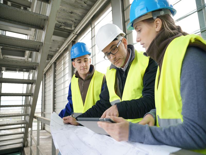 Le CCCA-BTP dispose désormais d'une plateforme emploi pour les apprentis du BTP - Batiweb