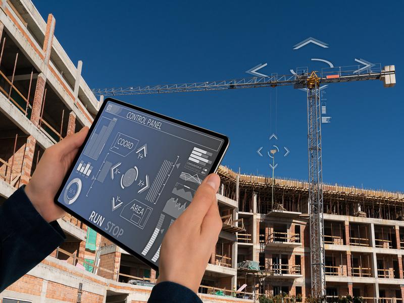 Innovation dans le BTP : Fed Construction dévoile les résultats de son étude - Batiweb